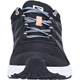 Salomon W's Crossamphibian Shoes black/phantom/peach nectar
